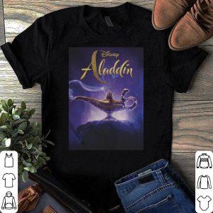 Disney Aladdin and the magic lamp shirt