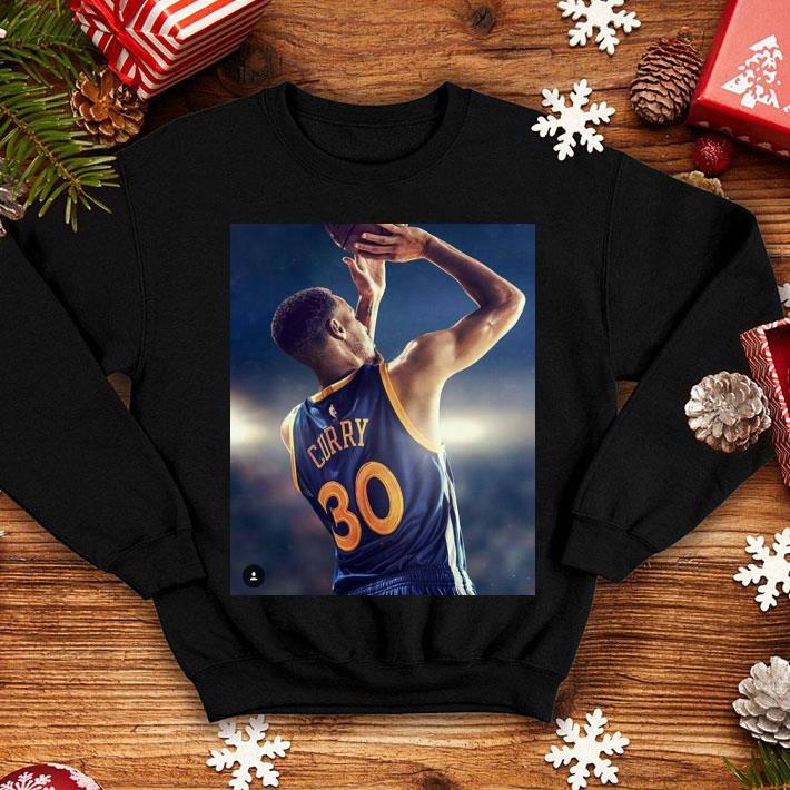the best attitude d8783 35ca8 #30 Stephen Curry Golden State Warriors NBA Basketball Shirt, hoodie,  sweater, longsleeve t-shirt