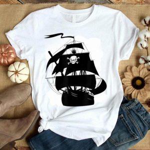 Pirate Ghost Ship Shirt