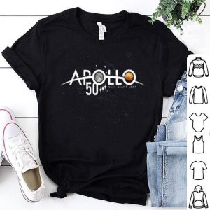 Apollo 11 50th Anniversary Next Gaint Leap Could Be Mars shirt