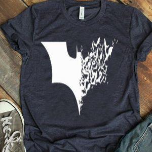 Bat Man Fear The Dark Batman Symbol Transform To The Bat shirt
