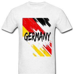 Germany German Flag shirt