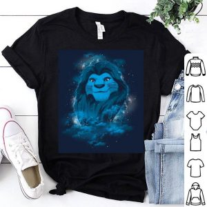 The Lion King Disney Lion King Thunder Cloud Lion shirt