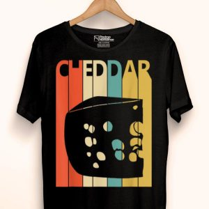 Vintage Cheddar Cheese shirt