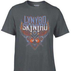Aweome Lynyrd Skynyrd Eagle Guitar shirt