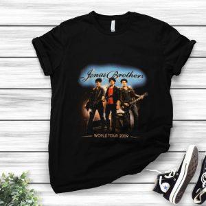 Awesome Jonas Brothers shirt