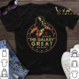 Darth Vader make the Galaxy great again shirt sweater