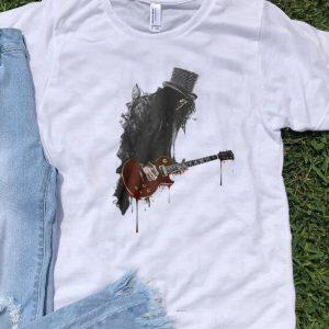 Hot Slash Play Guitar shirt