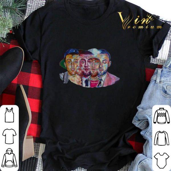 Mac Miller Evolution shirt sweater