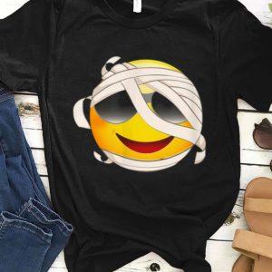 Official Emoji Halloween Costume Emoji With Glasses Emoji shirt