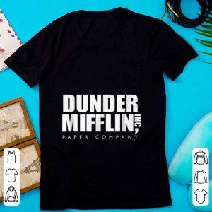 Original Dunder Mifflin INC Paper Comany shirt