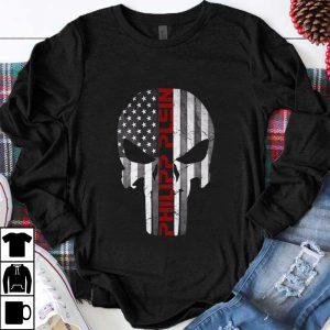 Original Philipp Plein Skull Rhinestones American shirt