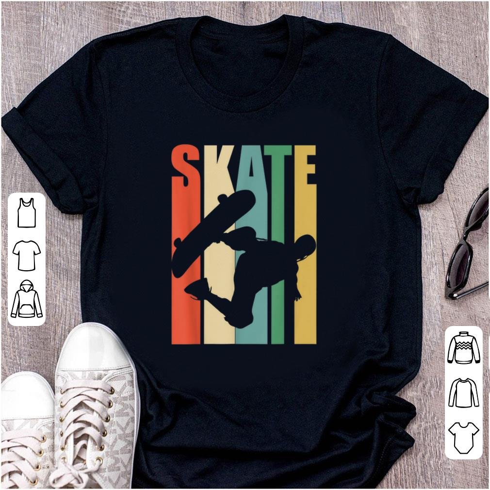 Original Skateboard Retro Vintage shirt 1 - Original Skateboard Retro Vintage shirt