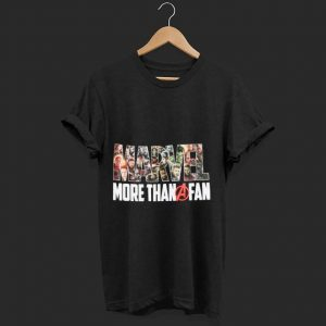 Premium Marvel Studios Movie Tour shirt