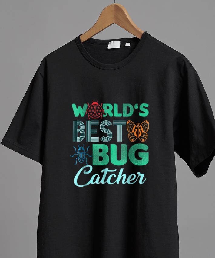 best bug shirt
