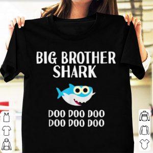 Pretty Brother Shark Doo Doo Doo shirt