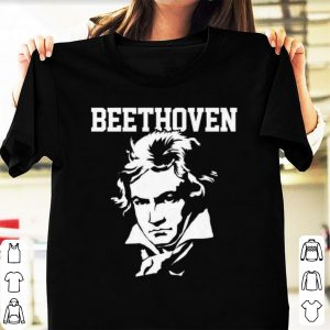 Pretty Ludwig Van Beethoven Classical Music shirt