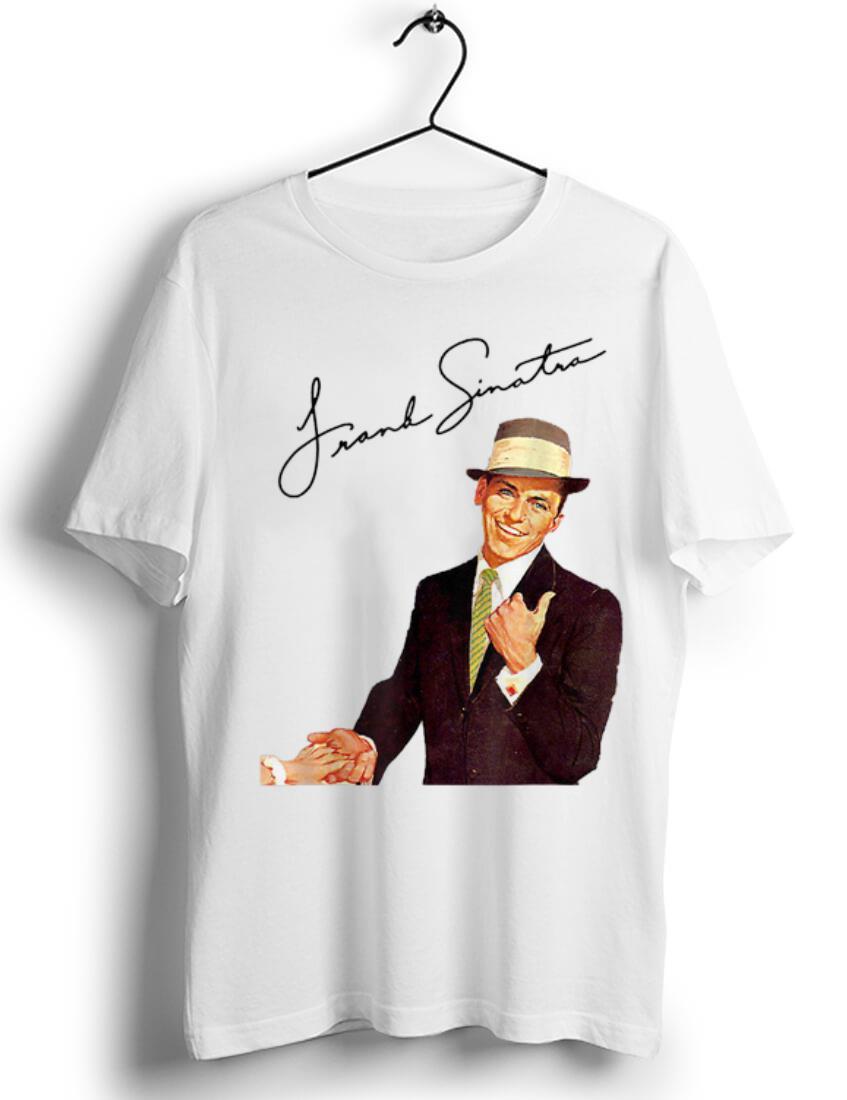 Premium Frank Sinatra Signature shirt 1 - Premium Frank Sinatra Signature shirt