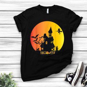 Halloween Festival Halloween Castle shirt