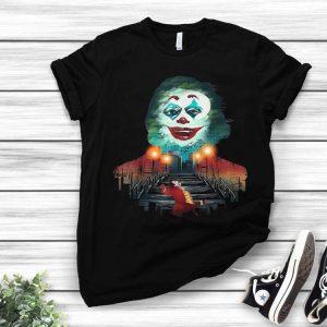 Joker Joaquin Phoenix Graphic shirt