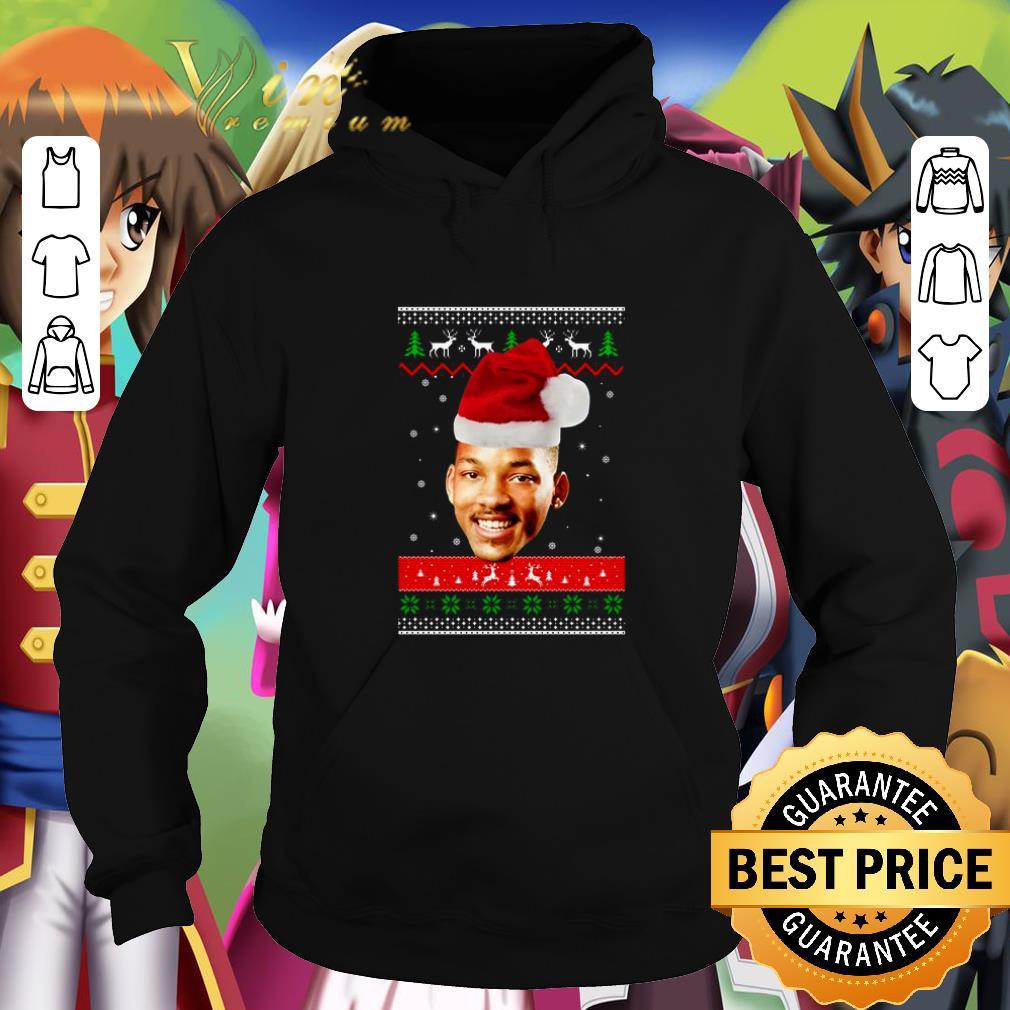 Nice The Fresh Prince of Bel Air Christmas shirt 4 - Nice The Fresh Prince of Bel-Air Christmas shirt