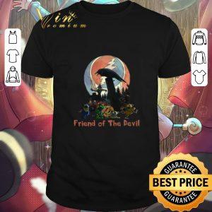 Official Grateful Dead Friends of The Devil shirt