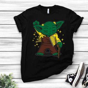Baby Yoda We Are The Champions Queen shirt
