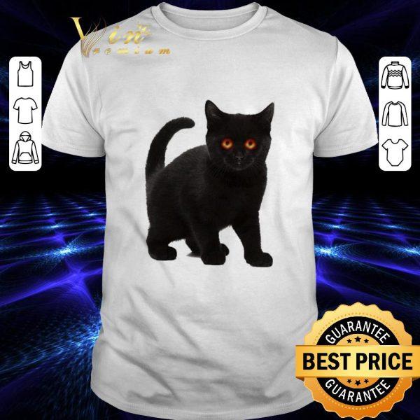 Hot Black Hole Cat shirt