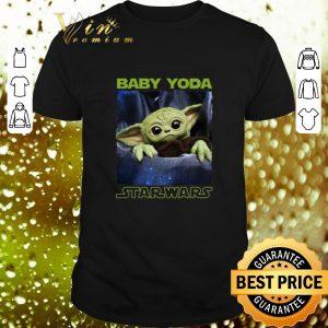 Original Baby Yoda Star Wars Mandalorian shirt