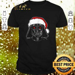 Original Darth Vader Santa Star Wars Christmas shirt