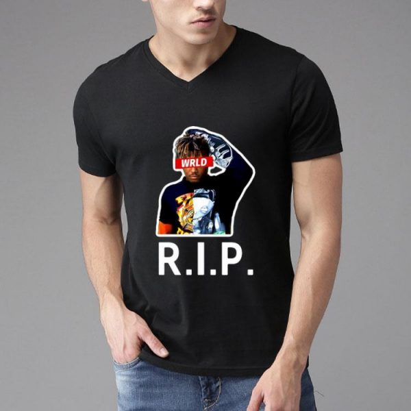 R.I.P Rest In Peace Juice WRLD shirt
