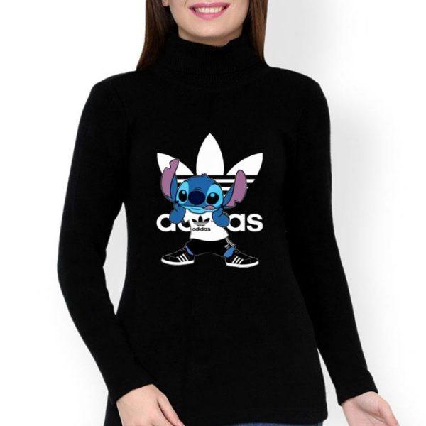 Adidas Mashup Stitch shirt