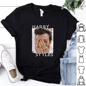 Harry Styles One Direction Signature shirt