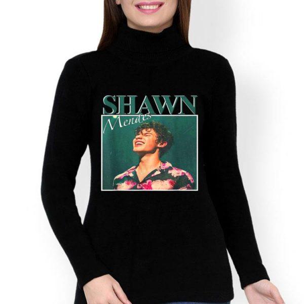 Shawn Mendes shirt