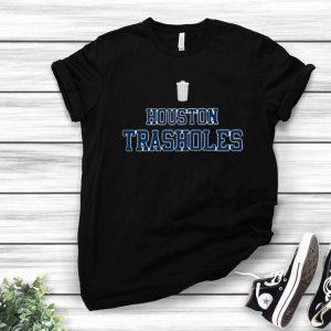 Houston Trasholes Houston Astros shirt