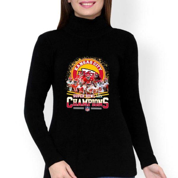 NFL Kansas City Chiefs Super Bowl Champions 2019 shirt