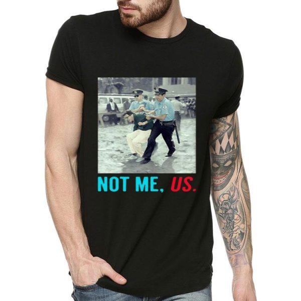 Bernie Sanders Not Me, Us Arrested Bernie For President 2020 shirt