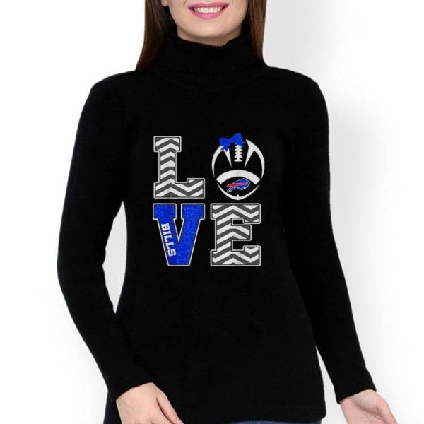 Love Football Buffalo Bills shirt