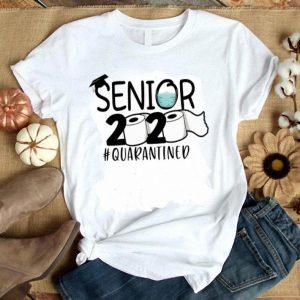 Senior 2020 Quarantine Toilet Paper shirt