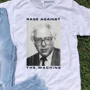 Rage Against The Machine Bernie Sanders 2020 shirt