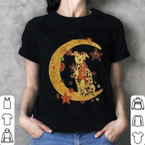 Pitbull Moon shirt 2