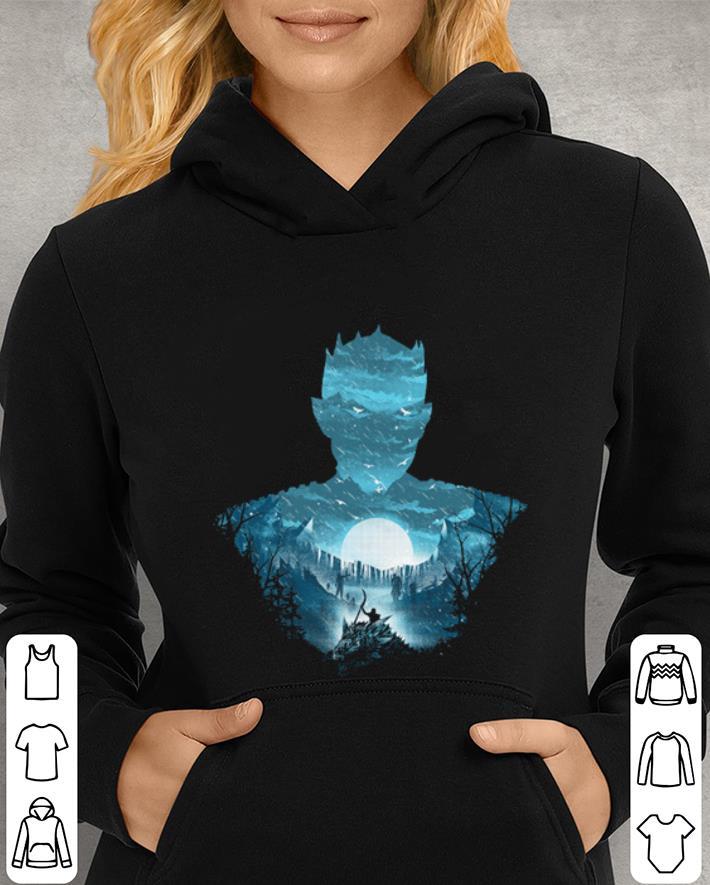 The Night King shirt 4 - The Night King shirt
