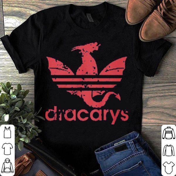 Adidas dracarys game of thrones shirt
