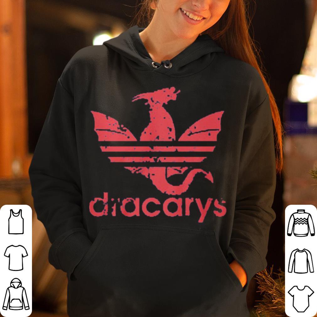 Adidas dracarys game of thrones shirt 4 - Adidas dracarys game of thrones shirt