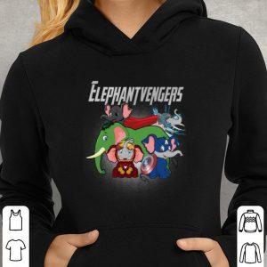 Elephant Marvel Avengers Endgame Elephantvengers shirt 2