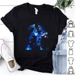 Endgame mom i love you three thousand Iron Man shirt