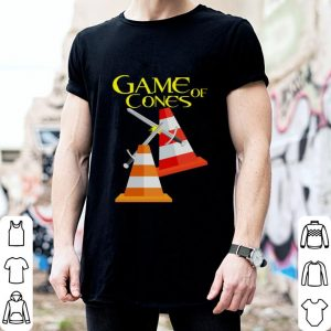 Game Of Thrones Game of Cones shirt