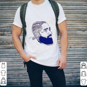Long Live RIP Nipsey Hussle Crenshaw shirt