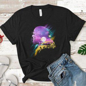 Thanos Avengers Endgame shirt