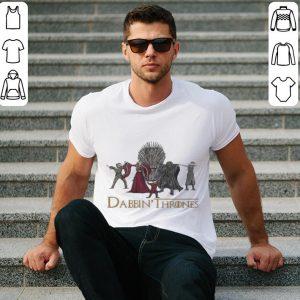 Game of Thrones Dabbin' Thrones shirt